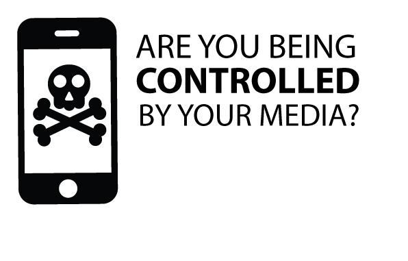 Are You Being Controlled By Your Media? - Youth Ministry Media