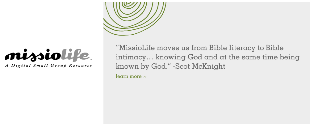 A review of Missiolife