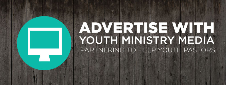 youth ministry media partnership Advertise and Sponsorship
