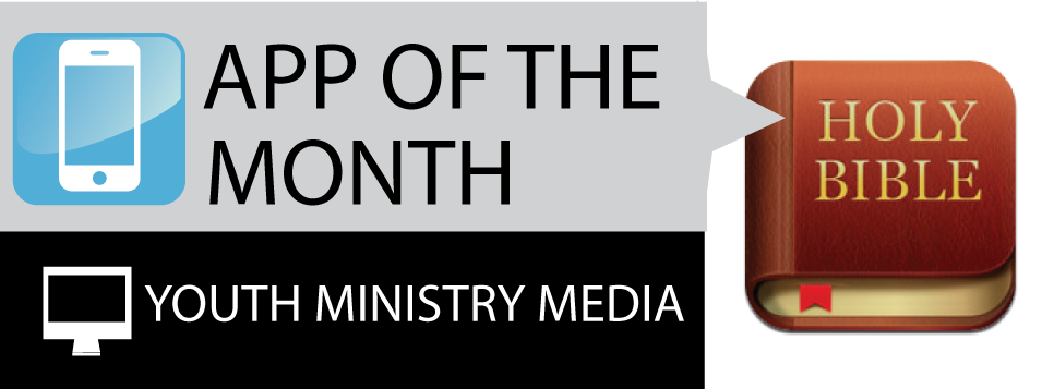 BEST APPS OF THE month you version 02 Best App of the Month: You Version