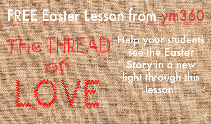 Easter 2012 Hero NoDL Freebie Friday: Free Easter Bible Study Lesson