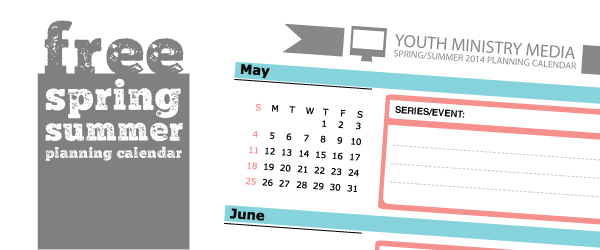 youth group calendar template - youth ministry calender template dragungotdasi