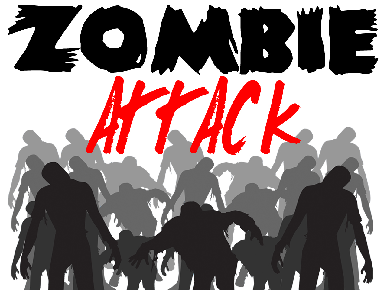 Zombie Attack Youth ministry game