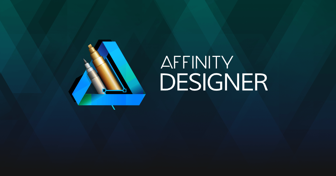 Affinity Designer | the awesome tools | 41studio