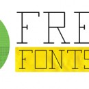 Freebie Friday: 3 Free Fonts Sept 2013