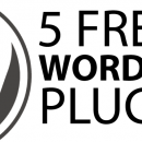 Freebie Friday: WordPress plugins Jan 2012