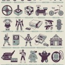 50 Gifts From The Past 50 Years [infographic]