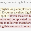 The Coolest Writing App I Have Ever Seen