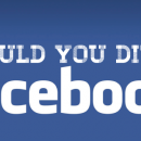 Should you ditch facebook?